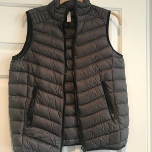 Fabletics Light-Weight Puffy Jacket